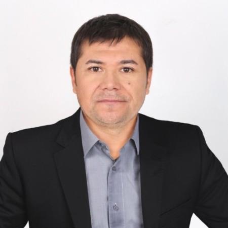 Hernán Arenas