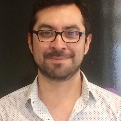 Nicolas Aguilera