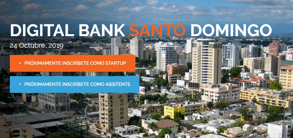 Digital Bank Santo Domingo