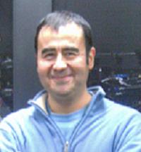 Gonzalo Hernandez