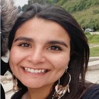 Paulina Mendoza