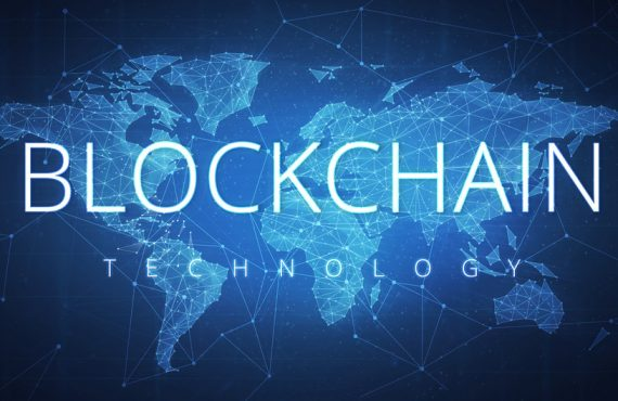 blockchain IA