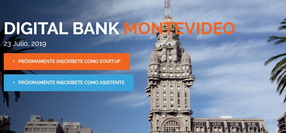 digital bank montevideo