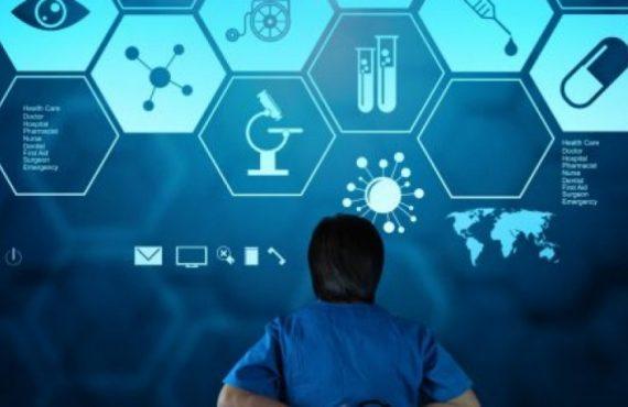 paraguay salud Inteligencia Aritificial