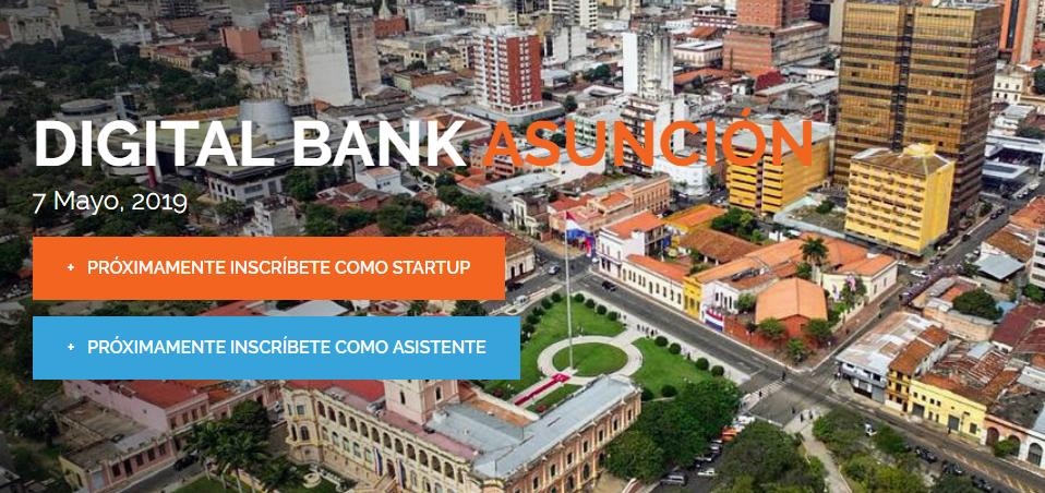 digital bank paraguay