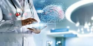 salud e IA