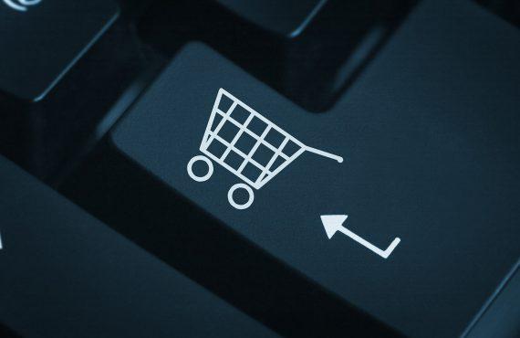comercio online con IA