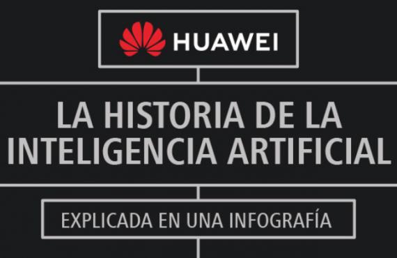 huawei historia de la IA