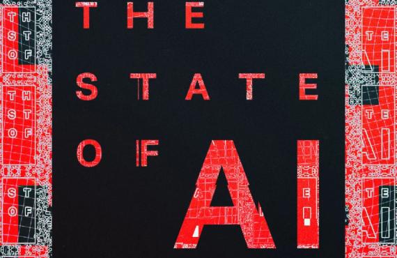 el estado de la IA en el 2019