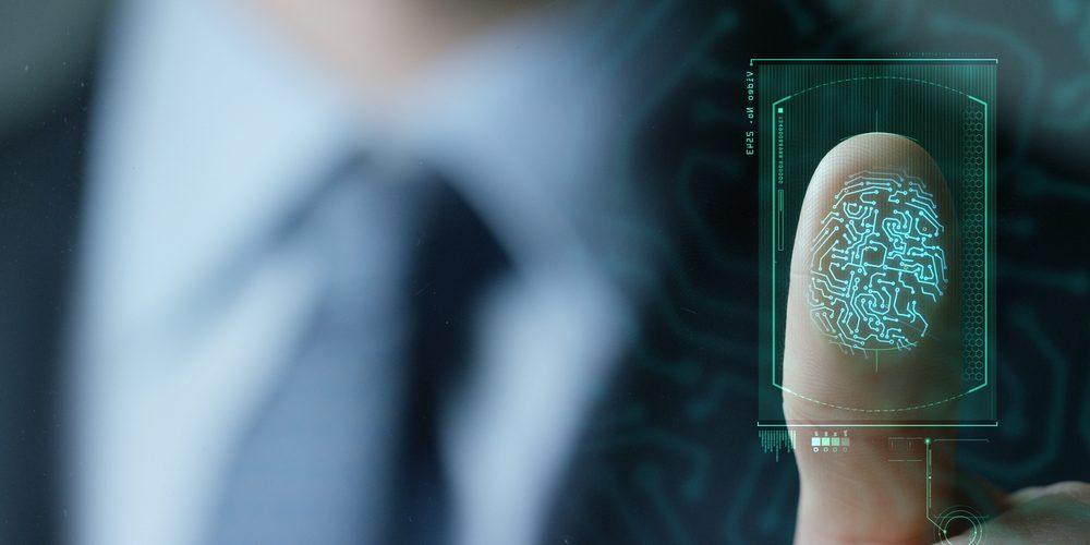 biometria en vez de passwords