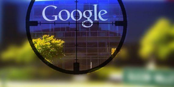 google etica