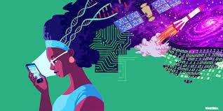 mujeres en ciberseguridad