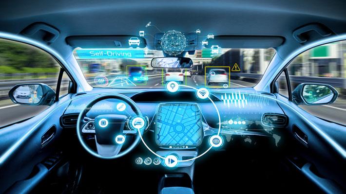 Resultado de imagen de Protegiendo los vehículos conectados